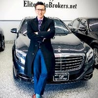 Steve Kwon at Elite Auto Brokers