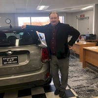 Bob Maxwell at Elite Auto Brokers