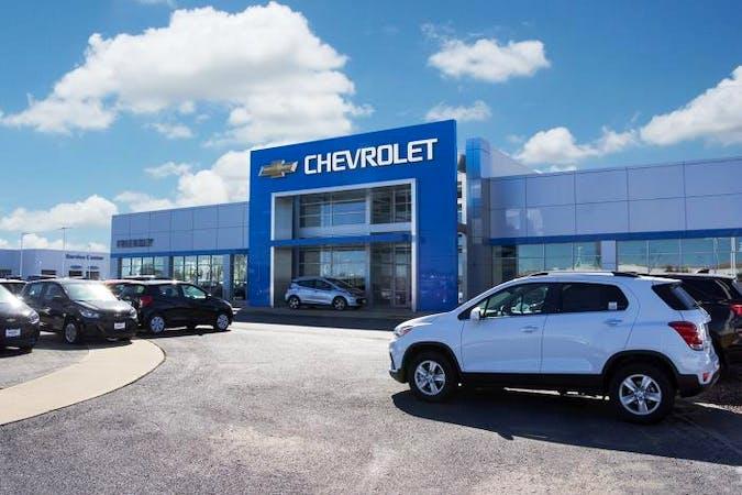 Friendly Chevrolet Springfield Il >> Friendly Chevrolet Chevrolet Service Center Dealership