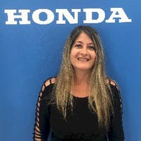 Donna DeSimone at Southeastern Honda