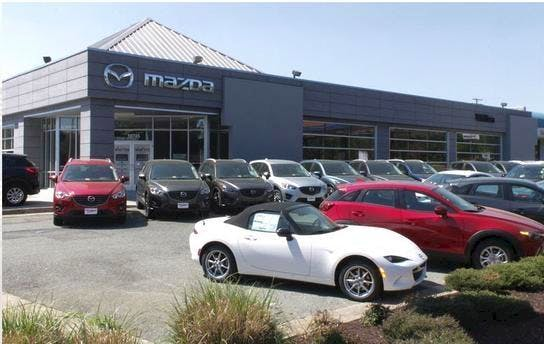 Whitten Brothers Mazda, Richmond, VA, 23235