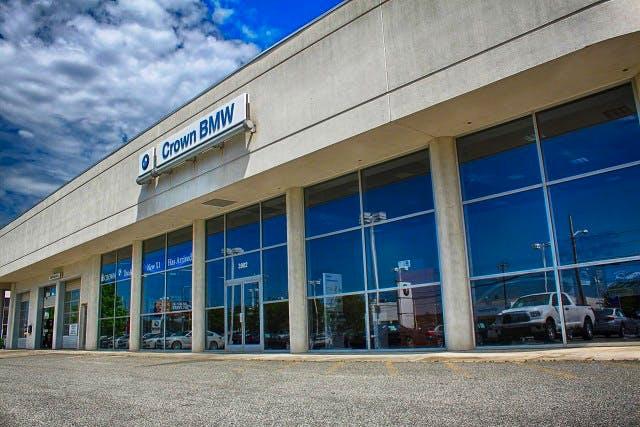 Crown BMW of Greensboro, Greensboro, NC, 27407