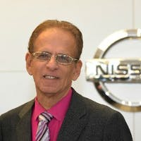 Steve Berman at Bill Kay Nissan