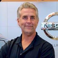 Matt Klein at Bill Kay Nissan