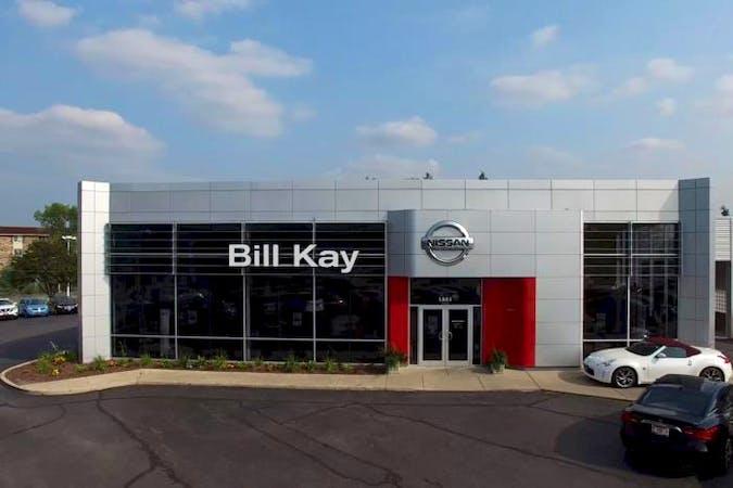 Bill Kay Nissan, Downers Grove, IL, 60515