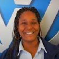 Tatisha Perkins at Casey Volkswagen Subaru - Service Center