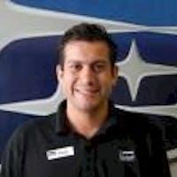 Felix Garcia at Casey Volkswagen Subaru
