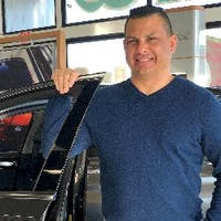 Robert Rangel at Beaverton Hyundai