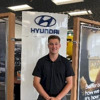 Stephen Barraclough at Beaverton Hyundai