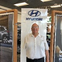 Troy Lafontaine at Beaverton Hyundai