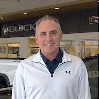 Bob Giovanonni at Bill Kay Buick GMC