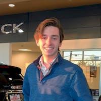 Mike  Lugowski at Bill Kay Buick GMC
