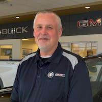 Kurt Krueger at Bill Kay Buick GMC