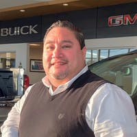 Freddi Alvarado at Bill Kay Buick GMC