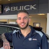 Ibraheem Al-Wari at Bill Kay Buick GMC