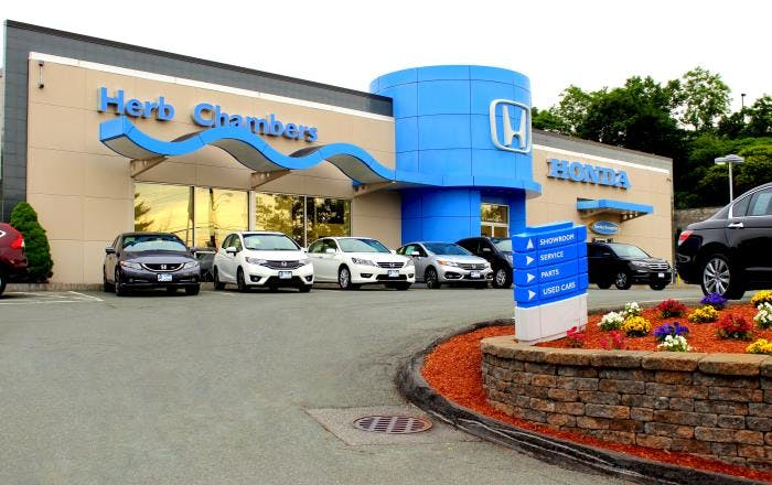 Herb Chambers Honda of Burlington, Burlington, MA, 01803