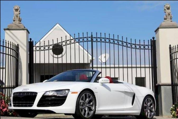 Select Auto Imports, Alexandria, VA, 22310