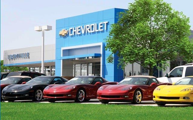 Libertyville Chevrolet, Libertyville, IL, 60048