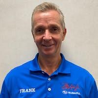 Frank Piscani at Bill Kolb Jr. Subaru