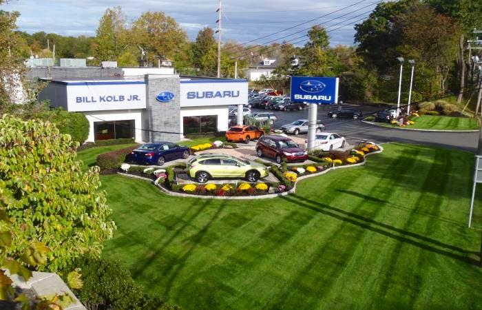 Bill Kolb Jr. Subaru, Orangeburg, NY, 10962