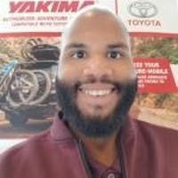 Jonathan Pulley at Casey Toyota