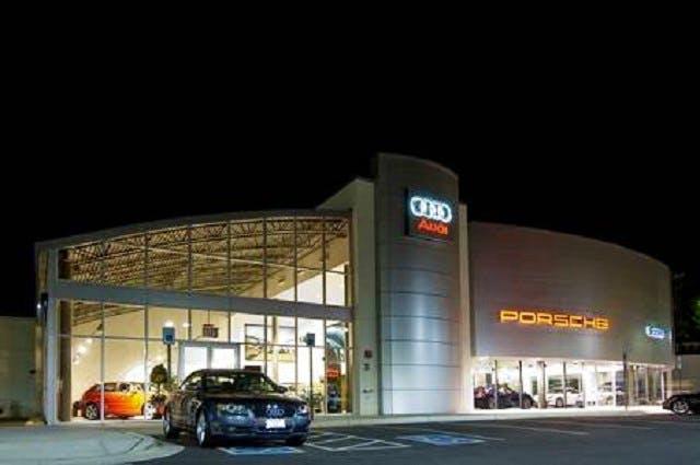 Audi Rockville, Rockville, MD, 20852