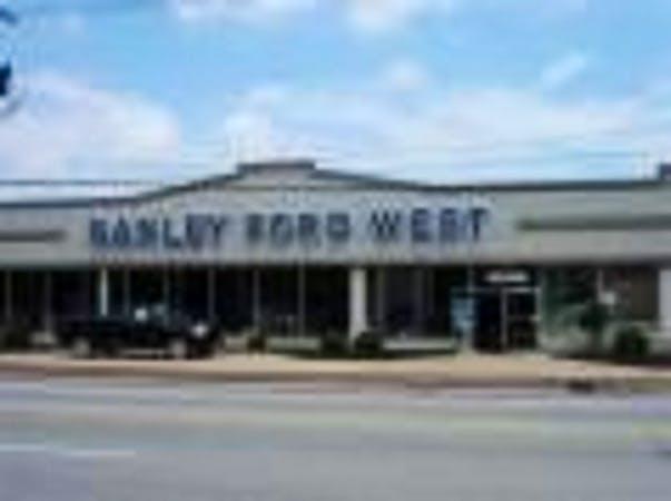 Ganley Ford West, Cleveland, OH, 44111