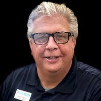 John Trehey at Currie Motors Ford of Frankfort - Service Center