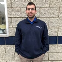 Giovanni Vazquez at Currie Motors Ford of Frankfort