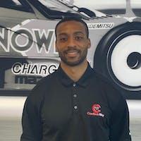 Kendahl Jordan at CardinaleWay Mazda - Mesa