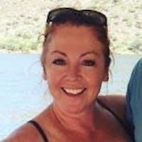 Corrie Wright at CardinaleWay Mazda - Mesa