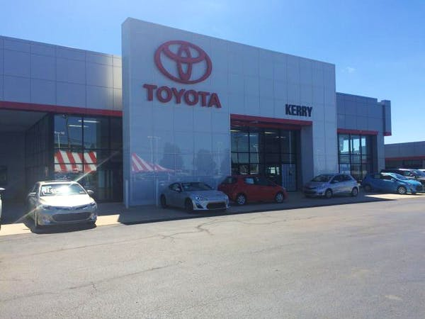 Kerry Toyota, Florence, KY, 41042