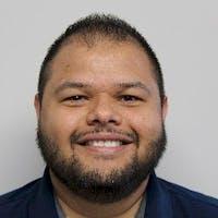 Jonathan Lopez at Hurst Autoplex Mitsubishi