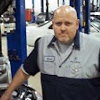Brad Johnson at Vandergriff Acura