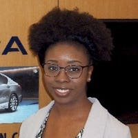 Tamara Sneed at Vandergriff Acura