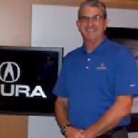 Steve Morrell at Vandergriff Acura