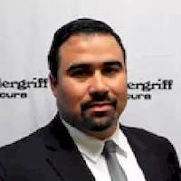 Ricky Sandoval at Vandergriff Acura
