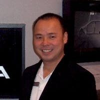 Tom Phan at Vandergriff Acura