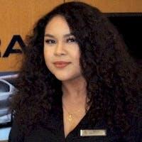 Leslie Marroquin at Vandergriff Acura