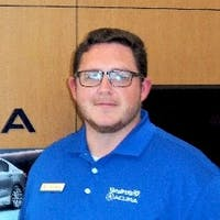 Leslie Reedy at Vandergriff Acura