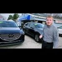 Blake Warren at AutoMax Preowned Marlborough