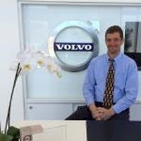 Colin Ayers at Herb Chambers Volvo Cars Norwood