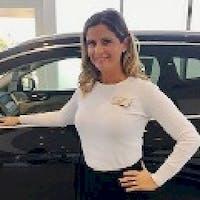 Amanda DelSesto at Herb Chambers Volvo Cars Norwood