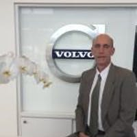 David Nadeau at Herb Chambers Volvo Cars Norwood