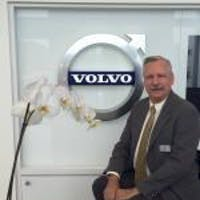 Ron Scott at Herb Chambers Volvo Cars Norwood