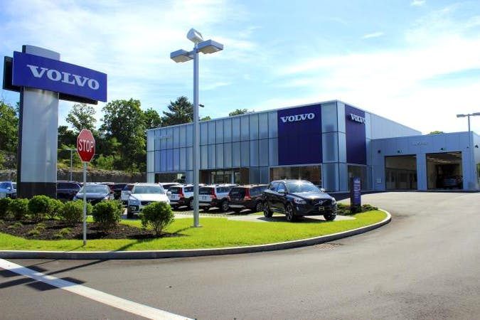 Herb Chambers Volvo Cars Norwood, Norwood, MA, 02062