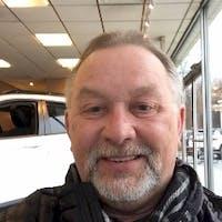 Peter Dudas at Salerno Duane Chrysler Jeep