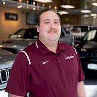 George Belits at Salerno Duane Chrysler Jeep