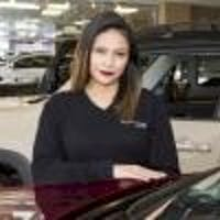 Angela Huarniz at Salerno Duane Chrysler Jeep