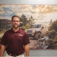 Mike Salerno at Salerno Duane Chrysler Jeep